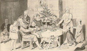 1812-or-1819-sketch-of-american-christmas-tree